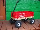 /#28 All−Terrain Wood Wagon
