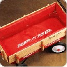 /#BP24 Wagon Pad&Side Pad