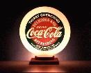 /コカ・コーラ SUPER GASO-LITE  THIRST QUENCHING