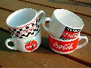/コカ・コーラ スープカップ