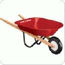 /#40 Kid's  Wheelbarrow