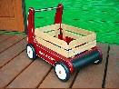 /#12 Classic Walker Wagon