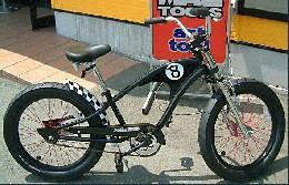 /エレクトラ 自転車 Straight 8