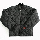 /Dickies QUILTED NYLON JK
