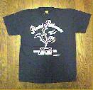 /ロードランナー スーパーバード半袖Tシャツ ネイビー