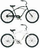 /エレクトラ 自転車 クルーザー(メンズ)クルーザー1