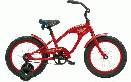/エレクトラ 自転車 キッズ ミニロッド1 RED