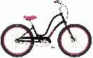 /エレクトラ 自転車 タウニーバルーン3i ブラック