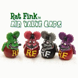 /RAT FINK エアバルブキャップ