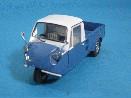 /エブロ マツダ T600 1962 ブルー/ホワイト