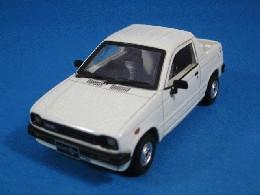 DISM SS40T スズキ マイティボーイ PS-A  ホワイト