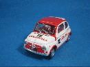 """/ブルム FIAT 500D 1960 """"Amaro 18 Isolabella"""""""
