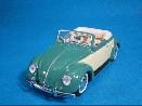 /ミニチャンプス VW ヘップミューラー カブリオレ 1949 メロングリーン