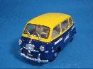 /ブルム FIAT 600 ムルティプラ 1956 Macchine da Caffe Cimbali