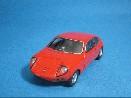 /スパーク   ミニ マーコス MK1 1966 レッド