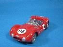 /ミニチャンプス マセラッティ ティーポ 61 RIVERSIDE EXAMINER GP 1960