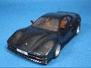 /スパーク リスター ストーム ロードカー 1993 ブラック