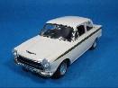 /ミニチャンプス ロータス コルチナ MKI (RHD) 1963 ホワイト