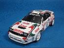 /hpi  トヨタ セリカ ターボ 4WD (#3)1993  モンテカルロ