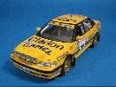 /イクソ KBモデル  スバル レガシィ RS 1992 RACラリー #20