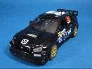 /イクソ  スバル インプレッサ WRC 2006 ニュージーランド #46 V.ロッシ
