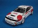 /hpi  トヨタ セリカ ターボ 4WD ST185 1992 ツールドコルス #1  C.サインツ