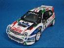 /ビテス トヨタ カローラ WRC カストロールカラー #4