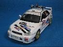 /イクソ スバル インプレッサ WRC 2005年WRCポルトガル No.0 C.サインツ