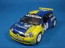 /イクソ ルノー クリオ S1600 2004年ヨーロッパラリー選手権ラリーアンティベスwin #2