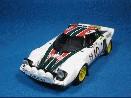 /hpi  ランチア ストラトス HF 1976 モンテカルロ ウィナー  #10