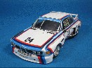 /ミニチャンプス BMW 3.5 CSL IMSA リバーサイド6H 1975 #24