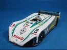 /スパーク  WR プジョー LM94 ルマン1995 ポールポジション #8