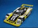 /ミニチャンプス  アルピーヌ ルノー A 442B 1978 ルマン24H win #2