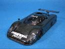 /イクソ ジャガー XJR12 テストカー 1990 ブラック