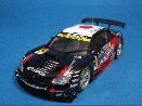 /エブロ  クスコ ダンロップ スバル インプレッサ 2007 スーパーGT300 #77