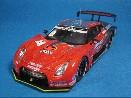 /エブロ  ザナヴィ ニスモ GT-R スーパーGT500 2008 ニスモフェスティバル #1