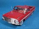 /NEO  シボレー エルカミーノ バージョン1 1959 レッド  レジン製