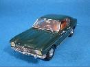 /ディテールカーズ フォード カプリ 1700GT 1969 グリーン