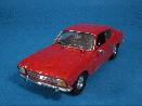 /フォード カプリ 3000GT 1969