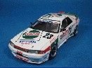 /hpi  日産 スカイライン GT-R R32 #23 1990 マカオGP ギアレース ウィナー