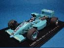 /スパーク レイトンハウス・マーチ 871 1987年 ベルギーGP #16