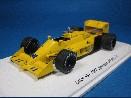 /レーヴコレクション  ロータス 99T 1987 日本GP 6位 #11 中嶋悟