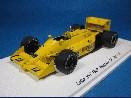 /レーヴコレクション  ロータス 99T 1987 日本GP 2位 #12 A.セナ