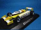 /ノレブ  ルノー F1 RS11 1979 フランスGP ウィナー J-P.ジャブイーユ