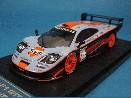/hpi  マクラーレン F1 GTR ガルフ 1997 鈴鹿1000Km 6位 #1