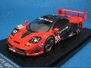 "/hpi  マクラーレン F1 GTR 1997 鈴鹿1000km 9位 #44 ""LARK"""