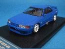 /hpi 日産 スカイライン GT-R R32 Gr.A仕様 ベースモデル ブルー