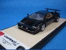 /アイドロン ランボルギーニ カウンタック LP400S Ch.1121112 `C.R`  ブラック
