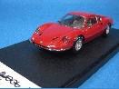 /アイドロン ディノ246GT タイプE 1971 カンパニョーロ・ホイール仕様 ロッソ・コルサ