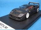 /アイドロン フェラーリ F40 LM テストカー マットブラック